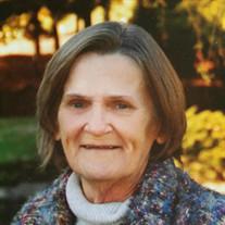 Mary Patricia Scully