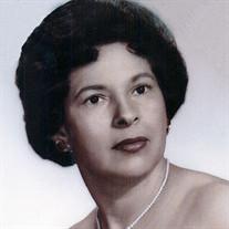 Claudia Harker