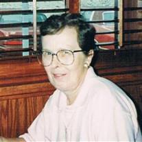 Dolores Ann Pogue