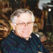 Doyle F. Owens