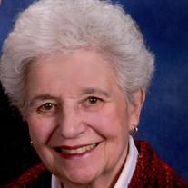Joan  S Alderfer
