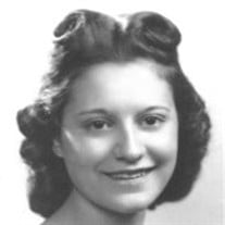Florence Clements