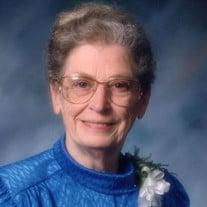 Mrs.  Betty  G.  Sturgill