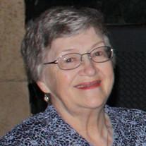 Joan M. Walter