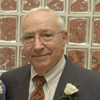 Mr. Ansel Jennings Johnson