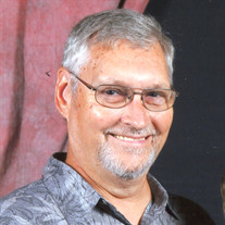 Michael R. Overholt