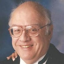 Mr. Gerald Kohlenberg