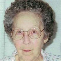 Ruby Weilbrenner