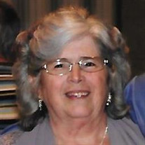 Mrs. Kathleen Joy Kinkead