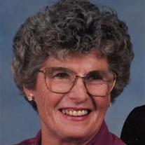 Margaret H. Bosch