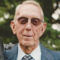 Wayne T. Hansen