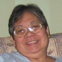 Jocelyn Vito