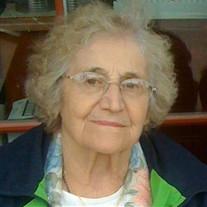 Clara R. Bernunzio