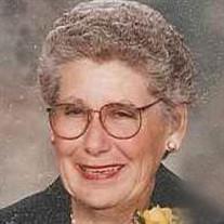 Donna J. Evans