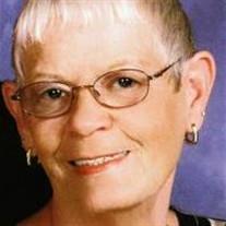 Constance Ward