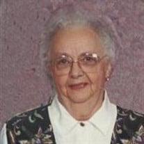 Edna Ruth Hutton