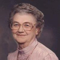 Doris Mildred Shaw