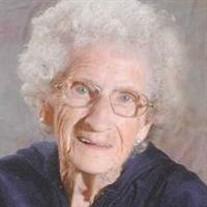 Betty Sheraden