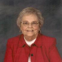 LaVerne Elizabeth Holder