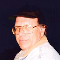 Scott Dennis Pergande
