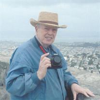 John Allen Dyke