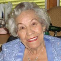 Betty Zeli