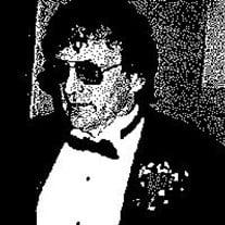 Richard Edward Kubik