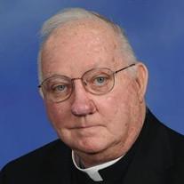 Fr. Charles James Bindner