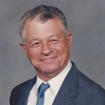 Mr. Richard David Muckenfuss