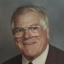 CLARENCE A. JORDAN