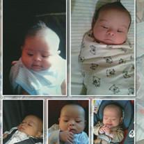 Baby Angel De Jesus Ibarra