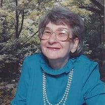 Jane Marie Jenkins
