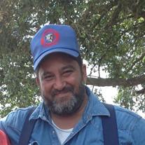 Manuel Conception Rivera