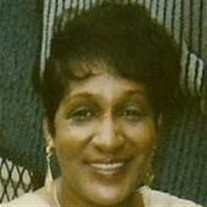"Patricia  Ann ""Pat"" Mays"