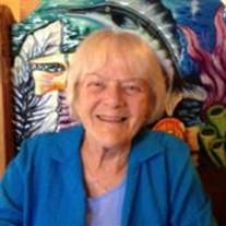 Martha E. Gilveli