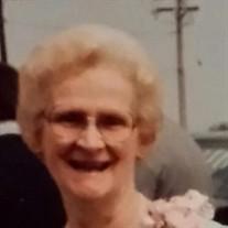 Mrs. Mildred D. Johnson