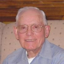 Roach M. Taylor