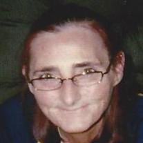 Mrs. . Tammie Lynn Carter