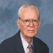 Rev. Norman Culpepper