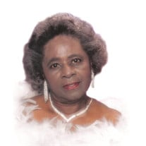 Mrs. Ann E. Melton