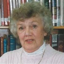 Betty Kathleen  Ringen
