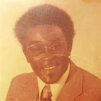 Mr. Leonard Blocker Jr.