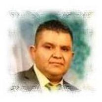 Leonardo Flavio Ramirez Sanchez