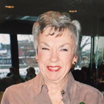 Margaret A. Tidd