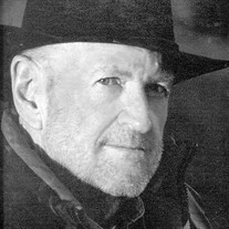 Robert  M. Brooks Jr.