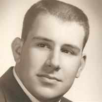 David Jerome Huffman