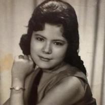 Rosa Maria Padilla Gonzalez