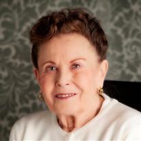Joan Love Marzocco