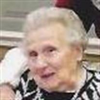Mrs. Margaret A. Maris