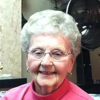 Hazel A.  Ormerod